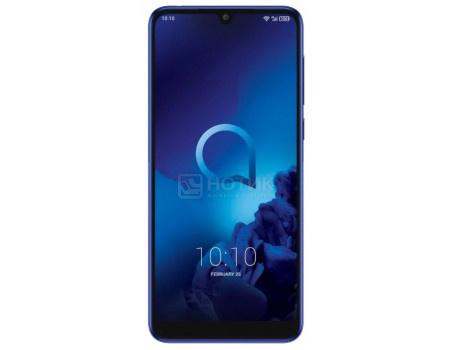 Смартфон Alcatel 3 2019 5053K Blue Purple (Android 8.1 (Oreo)/SDM439 2000MHz/5.94