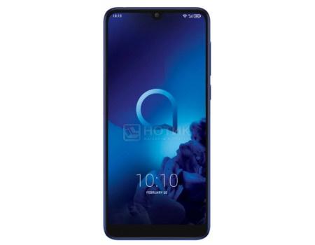 Смартфон Alcatel 3L 2019 5039D Blue (Android 8.1 (Oreo)/SDM429 2000MHz/5.94