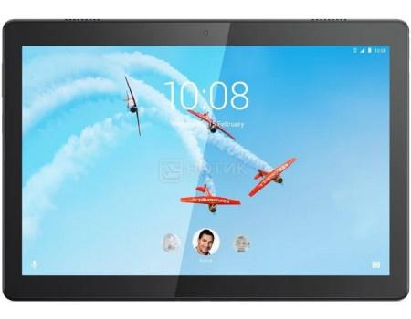 Планшет Lenovo TAB M10 TB-X605L LTE (Android 8.1 (Oreo)/SDM450 1800MHz/10.10