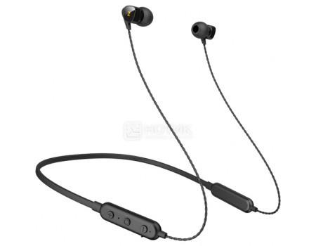 Гарнитура беспроводная Z MusicDealer XS Black BT, Bluetooth, Черный ZMDH-XSB-BT фото
