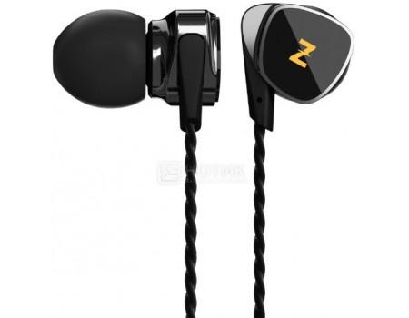 Гарнитура проводная Z MusicDealer XS Black, Черный ZMDH-XSB фото