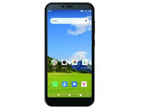 Смартфон Philips S561 32Gb (Android 9.0 (Pie)/SC9863A 1600MHz/5.45