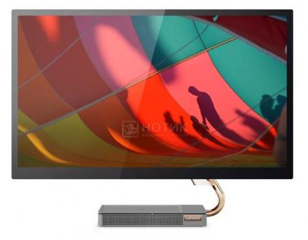 Моноблок Lenovo IdeaCentre A540-27 (27.00 IPS (LED)/ Core i3 9100T 3100MHz/ 8192Mb/ HDD+SSD 1000Gb/ Intel UHD Graphics 630 64Mb) MS Windows 10 Home (64-bit) [F0EK000WRK] фото