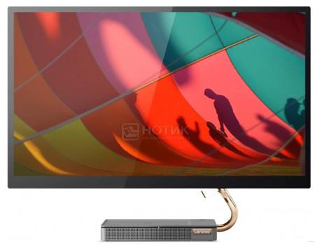 Моноблок Lenovo IdeaCentre A540-27 (27.00 IPS (LED)/ Core i5 9400T 1800MHz/ 8192Mb/ HDD+SSD 1000Gb/ Intel UHD Graphics 630 64Mb) MS Windows 10 Home (64-bit) [F0EK000XRK] фото
