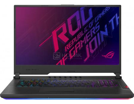Ноутбук ASUS ROG HERO III Edition GL731GU-EV208 (17.30 IPS (LED)/ Core i5 9300H 2400MHz/ 16384Mb/ SSD / NVIDIA GeForce® GTX 1660Ti 6144Mb) Без ОС [90NR01T2-M04470]