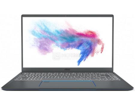 Ноутбук MSI Prestige 14 A10SC-008RU (14.00 IPS (LED)/ Core i7 10710U 1100MHz/ 16384Mb/ SSD / NVIDIA GeForce® GTX 1650 в дизайне MAX-Q 4096Mb) MS Windows 10 Home (64-bit) [9S7-14C112-008] фото