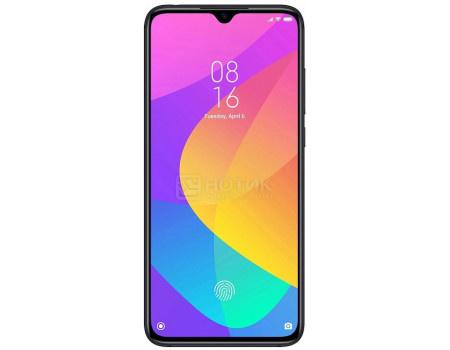 Смартфон Xiaomi Mi 9 Lite 128Gb Onyx Gray (Android 9.0 (Pie)/SDM710 2200MHz/6.39