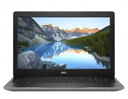Ноутбук Dell Inspiron 3595 (15.60 TN (LED)/ A9-Series A9-9425 3100MHz/ 4096Mb/ SSD / AMD Radeon R5 series 64Mb) Linux OS [3595-1765] фото