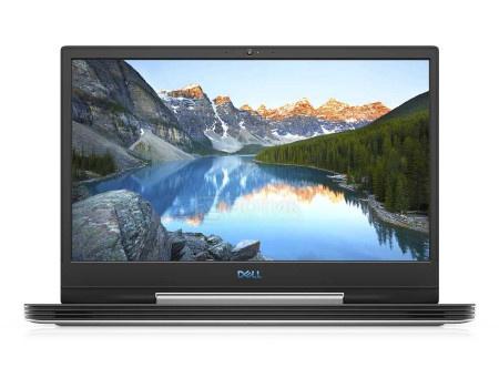 Ноутбук Dell G5 5590 (15.60 IPS (LED)/ Core i5 9300H 2400MHz/ 8192Mb/ SSD / NVIDIA GeForce® GTX 1650 4096Mb) Linux OS [G515-8009]  - купить со скидкой