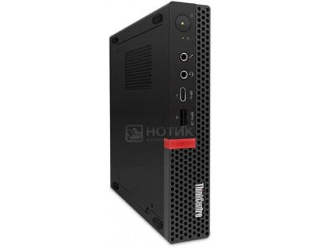 Системный блок Lenovo ThinkCentre M720q Tiny (0.00 / Core i3 9100T 3100MHz/ 4096Mb/ SSD / Intel UHD Graphics 630 64Mb) Без ОС [10T70094RU]  - купить со скидкой