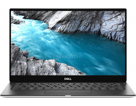 Ультрабук Dell XPS 13 7390 (13.30 IPS (LED)/ Core i5 10210U 1600MHz/ 8192Mb/ SSD / Intel UHD Graphics 64Mb) MS Windows 10 Home (64-bit) [7390-7087] фото