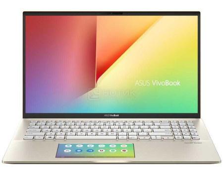 Ультрабук ASUS VivoBook S15 S532FL-BQ041T 90NB0MJ1-M00700