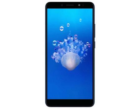 Смартфон Haier I8 32Gb Blue (Android 7.0 (Nougat)/MT6753 1300MHz/5.70