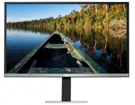 "Монитор 32"" AOC Q3277PQU, QHD, MVA, HDMI, VGA, DP, DVI, 2xUSB 3.0, 2xUSB 2.0 Черный/Серебристый Q3277PQU фото"