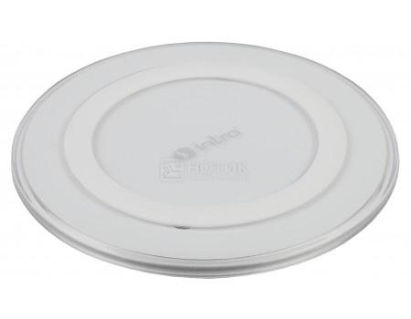 Беспроводное зарядное устройство Intro Wireless charger WPB250, с поддержкой Qi. Белый WPB250_white