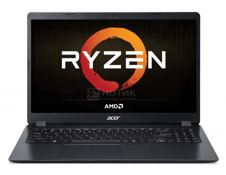 Ноутбук Acer Aspire 3 A315-42-R4WX (15.60 TN (LED)/ Ryzen 7 3700U 2300MHz/ 8192Mb/ SSD / AMD Radeon RX Vega 10 Graphics 64Mb) Linux OS [NX.HF9ER.029]  - купить со скидкой