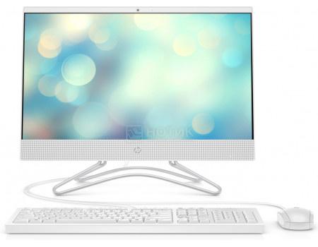 Моноблок HP 22-c0136ur (21.50 IPS (LED)/ Core i5 9400T 1800MHz/ 8192Mb/ HDD 1000Gb/ NVIDIA GeForce® MX110 2048Mb) Free DOS [8TZ64EA] фото