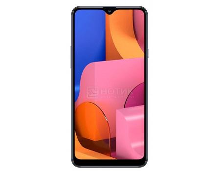 Смартфон Samsung Galaxy A20s SM-A207F Blue (Android 9.0 (Pie)/SDM450 1800MHz/6.50