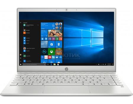 Ноутбук HP Pavilion 13-an1010ur (13.30 IPS (LED)/ Core i5 1035G1 1000MHz/ 8192Mb/ SSD / Intel UHD Graphics 64Mb) MS Windows 10 Home (64-bit) [8PJ99EA] фото