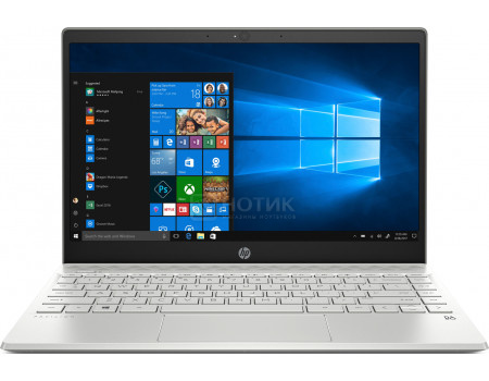 Ноутбук HP Pavilion 13-an1013ur (13.30 IPS (LED)/ Core i7 1065G7 1300MHz/ 8192Mb/ SSD / Intel Iris Plus Graphics 64Mb) MS Windows 10 Home (64-bit) [8PJ96EA] фото