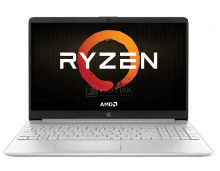 Ноутбук HP 15s-eq0004ur (15.60 SVA/ Ryzen 5 3500U 2100MHz/ 8192Mb/ SSD / AMD Radeon Vega 8 Graphics 64Mb) MS Windows 10 Home (64-bit) [8PK78EA]