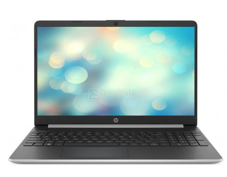 Ноутбук HP 15s-fq1002ur (15.60 SVA/ Core i5 1035G1 1000MHz/ 8192Mb/ SSD / Intel UHD Graphics 64Mb) MS Windows 10 Home (64-bit) [8KX19EA]