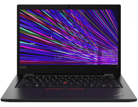 Ноутбук Lenovo ThinkPad L13 (13.30 IPS (LED)/ Core i7 10510U 1800MHz/ 16384Mb/ SSD / Intel UHD Graphics 64Mb) MS Windows 10 Professional (64-bit) [20R3000FRT]