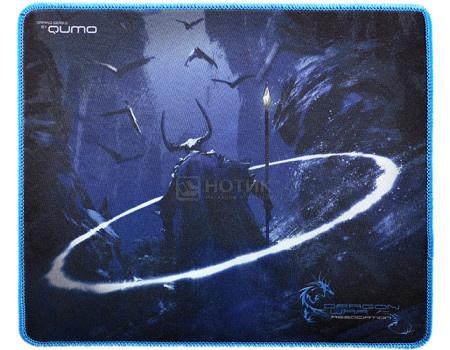 Коврик для мыши игровой Qumo Necromancer, 280x230 мм, Рисунок 20972