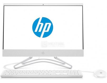 Моноблок HP 24-f0190ur (23.80 IPS (LED)/ Core i3 9100T 3100MHz/ 4096Mb/ Hybrid Drive 1000Gb/ NVIDIA GeForce® MX110 2048Mb) MS Windows 10 Home (64-bit) [8XJ00EA] фото