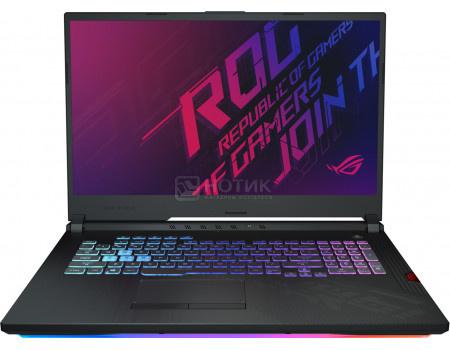Ноутбук ASUS ROG HERO III Edition G731GW-EV206T (17.30 IPS (LED)/ Core i7 9750H 2600MHz/ 16384Mb/ SSD / NVIDIA GeForce® RTX 2070 8192Mb) Без ОС [90NR01Q2-M04080]