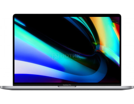 Ноутбук Apple MacBook Pro 16 MVVK2RU/A MVVK2RU/A