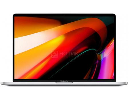 Ноутбук Apple MacBook Pro 16 MVVM2RU/A (16.00 IPS (LED)/ Core i9 9880H 2300MHz/ 16384Mb/ SSD / AMD Radeon Pro 5500M 4096Mb) Mac OS X 10.15.1 (Catalina) [MVVM2RU/A] фото