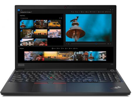 Ноутбук Lenovo ThinkPad E15 (15.60 IPS (LED)/ Core i7 10510U 1800MHz/ 8192Mb/ SSD / Intel UHD Graphics 64Mb) MS Windows 10 Professional (64-bit) [20RD0015RT] фото