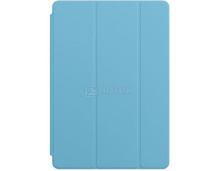 Чехол-обложка Apple Smart Cover для планшета  iPad 10.2/iPad Air 2019 , Полиуретан, Cornflower, Светло-синий MWUY2ZM/A