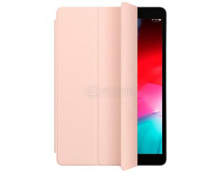 Чехол-обложка Apple Smart Cover для планшета iPad 10.2/iPad Air 2019 , Полиуретан, Pink Sand, Светло-розовый MVQ42ZM/A фото