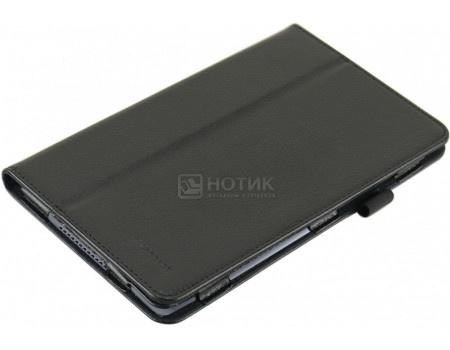 "Чехол-подставка IT Baggage для планшета Huawei Media Pad M5 lite 8"" Искусственная кожа, Черный ITHWM58L-1 фото"