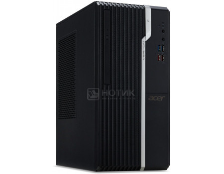 Системный блок Acer Veriton S2660G SFF (0.00 / Core i5 9400 2900MHz/ 8192Mb/ SSD / Intel UHD Graphics 630 64Mb) Endless OS [DT.VQXER.08P] фото
