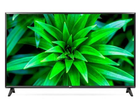 Телевизор LG 43 LED FHD Smart TV (webOS) Звук (10 Вт (2x5 Вт))  2xHDMI 1xUSB 1xRJ45 Черный 43LM5700PLA.