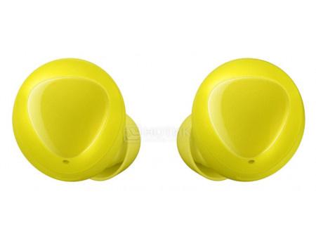 Гарнитура беспроводная Samsung Galaxy Buds Yellow, Bluetooth, 58 мАч, Желтый SM-R170NZYASER фото