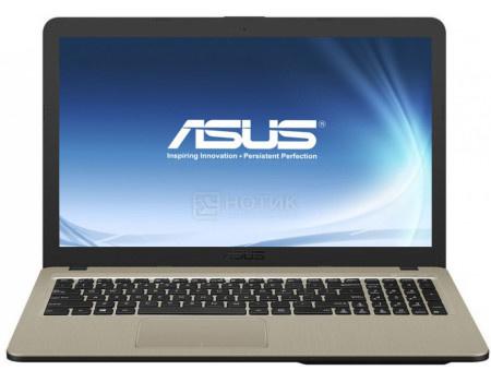 Ноутбук ASUS VivoBook 15 A540UB-DM1597 (15.60 TN (LED)/ Core i3 7020U 2300MHz/ 8192Mb/ SSD / NVIDIA GeForce® MX110 2048Mb) Endless OS [90NB0IM1-M23370]