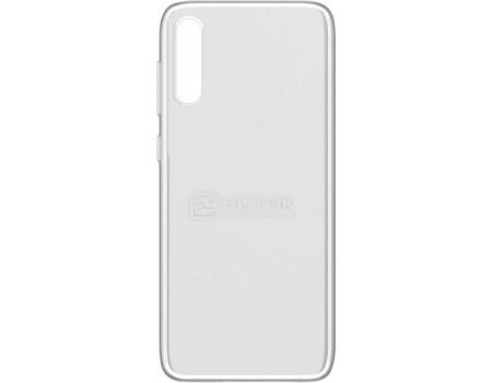 Чехол-накладка TFN для Samsung Galaxy A30s/A50s/A50, Clear, Прозрачный, Термополиуретан, TFN-CC-05-059T1C фото