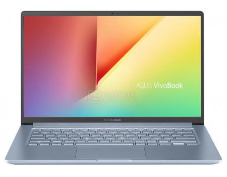 Ноутбук ASUS VivoBook 14 X403FA-EB004T (14.00 IPS (LED)/ Core i5 8265U 1600MHz/ 8192Mb/ SSD / Intel UHD Graphics 620 64Mb) MS Windows 10 Home (64-bit) [90NB0LP2-M04950]  - купить со скидкой