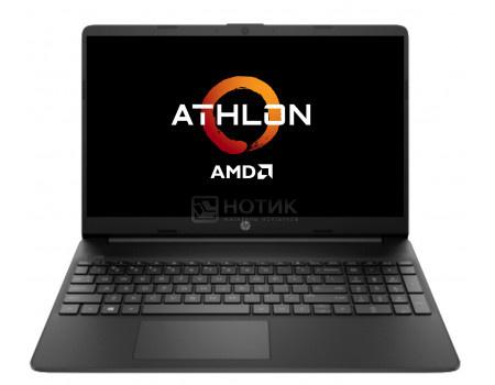 Ноутбук HP 15s-eq0017ur (15.60 SVA/ Athlon 300U 2400MHz/ 4096Mb/ SSD / AMD Radeon Vega 3 Graphics 64Mb) Free DOS [9PY17EA]