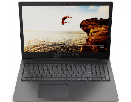 Ноутбук Lenovo V130-15 (15.60 TN (LED)/ Core i3 7020U 2300MHz/ 4096Mb/ HDD 500Gb/ Intel HD Graphics 620 64Mb) Free DOS [81HN00FFRU]