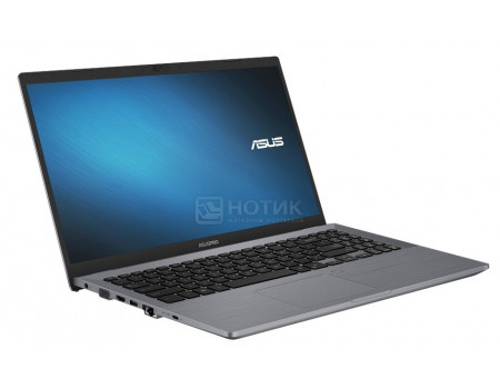 Ноутбук ASUS ASUSPRO P3540FB-BQ0202R (15.60 TN (LED)/ Core i7 8565U 1800MHz/ 16384Mb/ SSD / NVIDIA GeForce® MX110 2048Mb) MS Windows 10 Professional (64-bit) [90NX0251-M03130]