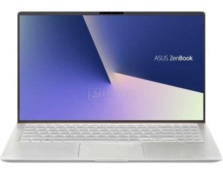 Ультрабук ASUS Zenbook 15 UX533FTC-A8272T (15.60 IPS (LED)/ Core i5 10210U 1800MHz/ 8192Mb/ SSD / NVIDIA GeForce® GTX 1650 в дизайне MAX-Q 4096Mb) MS Windows 10 Home (64-bit) [90NB0NK5-M05600]