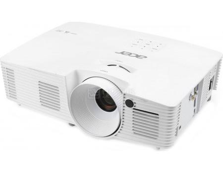 Проектор Acer H6517ABD, FHD, HDMI, VGA, 3D Ready, 3400 Лм, Белый MR.JNB11.001