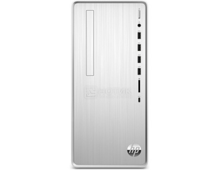 Системный блок HP Pavilion TP01-0021ur (0.00 / Ryzen 5 3400G 3700MHz/ 8192Mb/ HDD 1000Gb/ AMD Radeon RX Vega 11 Graphics 64Mb) MS Windows 10 Home (64-bit) [8KE38EA]