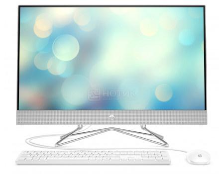 Моноблок HP 27-dp0007ur (27.00 IPS (LED)/ Ryzen 5 3500U 2100MHz/ 16384Mb/ SSD / AMD Radeon Vega 8 Graphics 64Mb) MS Windows 10 Home (64-bit) [9PN03EA] фото