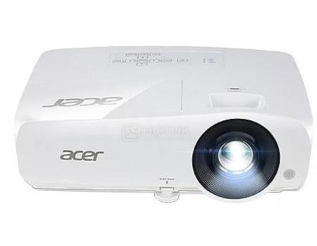 Проектор Acer X1125i, SVGA, 2xHDMI, 2xVGA, 2xUSB, LAN, 3D Ready, 3600 Лм, Белый MR.JRA11.001 фото